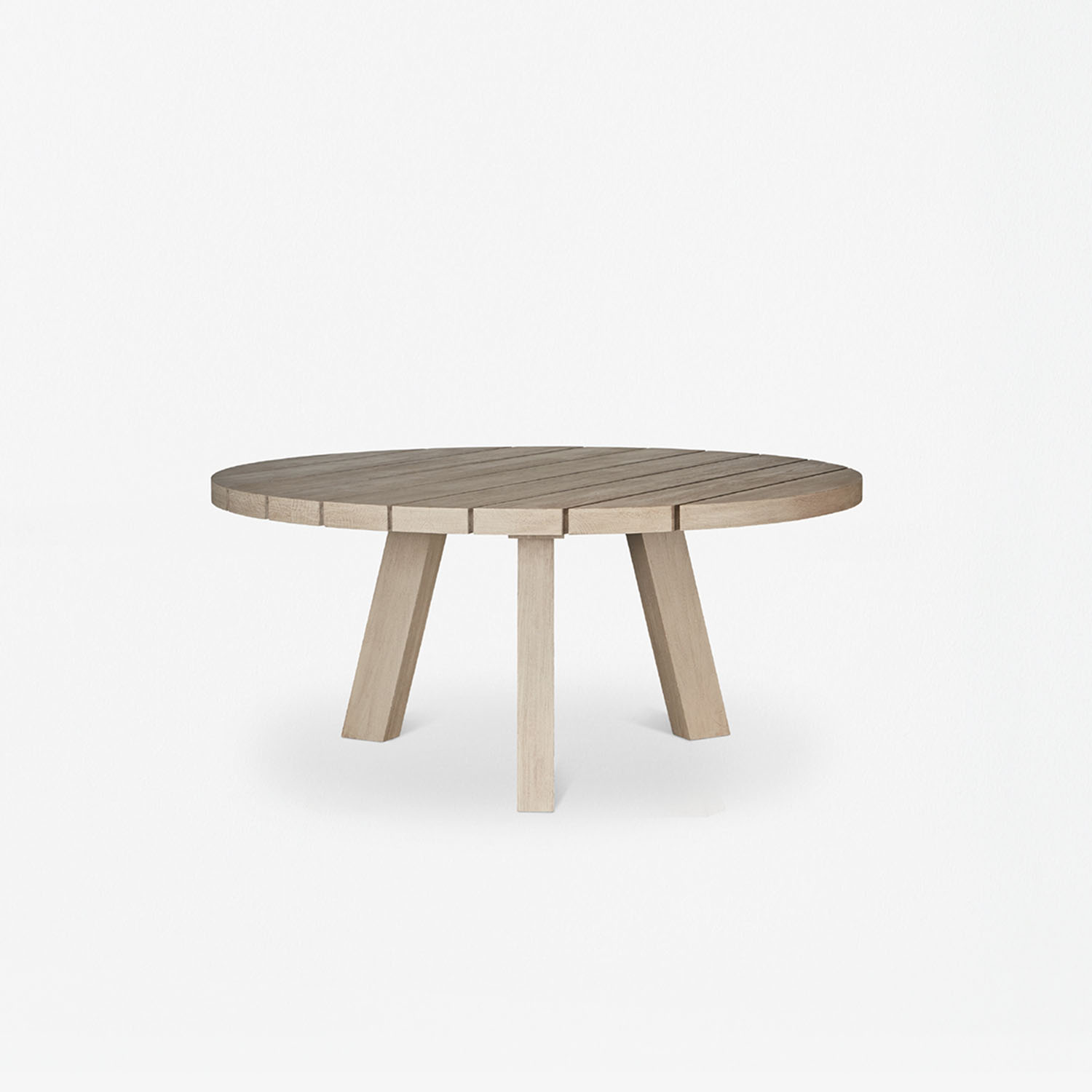 Malibu Round Dining Table